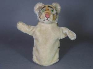 Daniel Striped Tiger