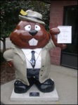 The Spirit of Punxsutawney