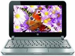 HP Mini 210-2080NR 10_1-Inch Netbook (Blue) Driver and Review