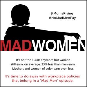 Equal Pay MadWomen 3